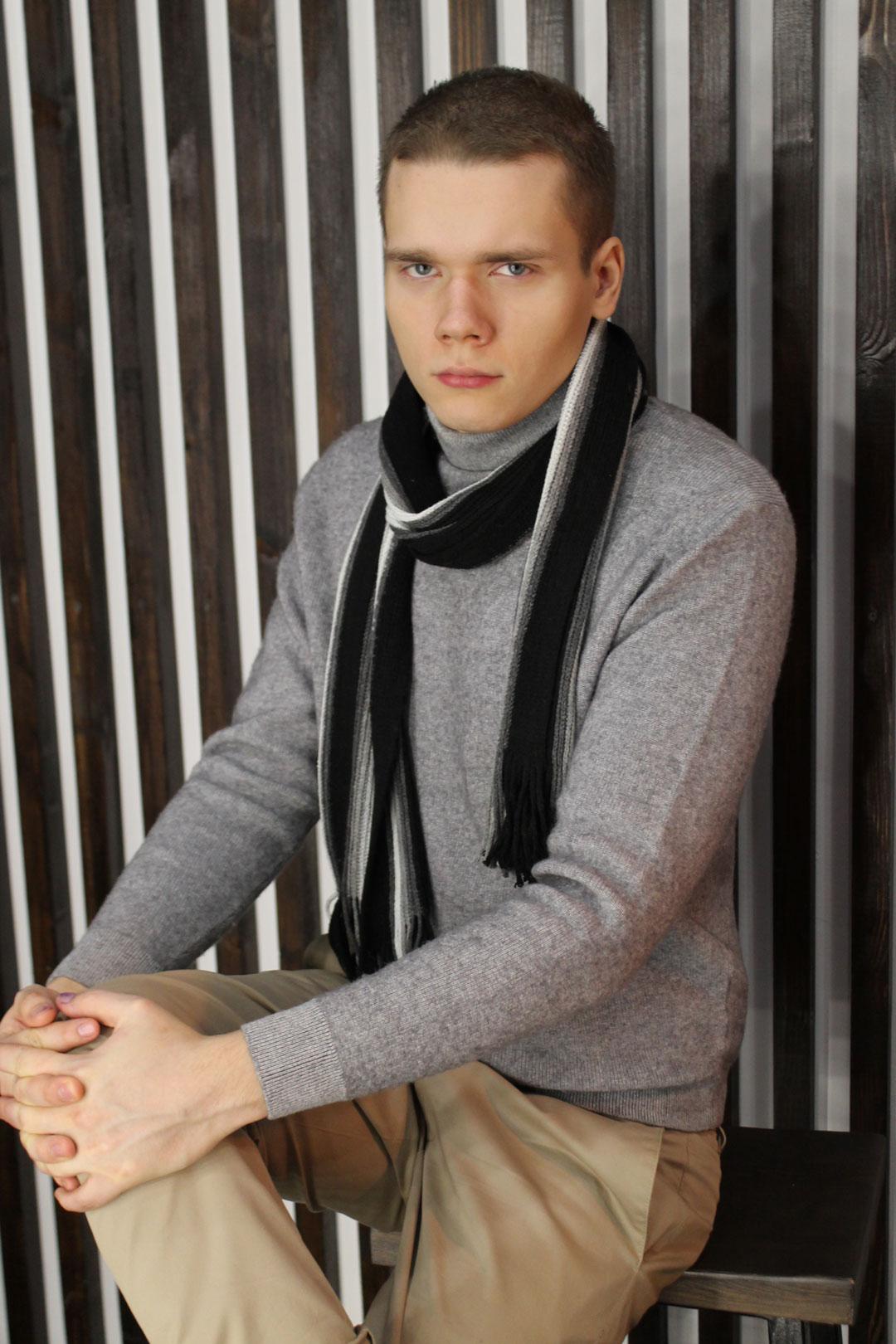 Григорий Урусов